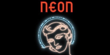 Book Launch for Neon: A Light History  (East Coast and European audiences) tickets