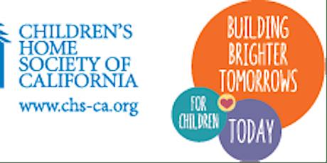 Nutrition Workshop for Parents/ Taller de Nutricion para Padres tickets