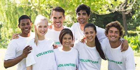 DIVERSEcity Annual Volunteer Fair tickets