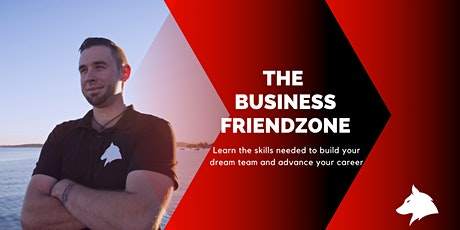 The Business Friendzone tickets