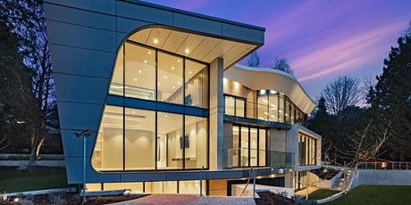 How to Future-Proof your Custom Home Project: Design + Build Tips tickets