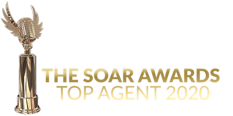 2020 SOAR AWARDS - LIVE EVENT in person tickets