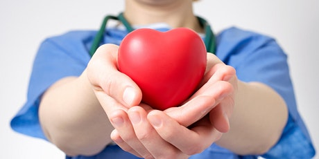 Chronic Heart Conditions tickets