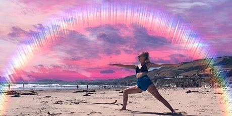 Seaside Beach Yoga tickets