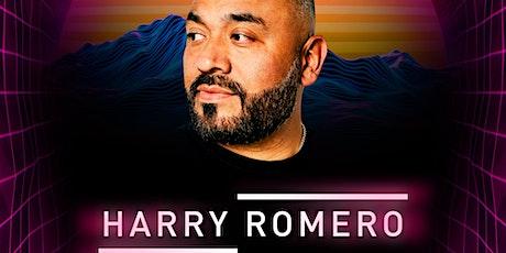 Harry Romero at Green Door EP tickets