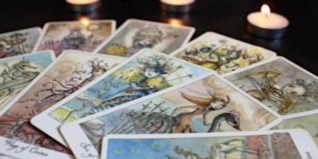Tarot Class IV: Major Arcana part III tickets