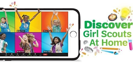 South King - Try Girl Scouts for FREE in Western Washington! tickets