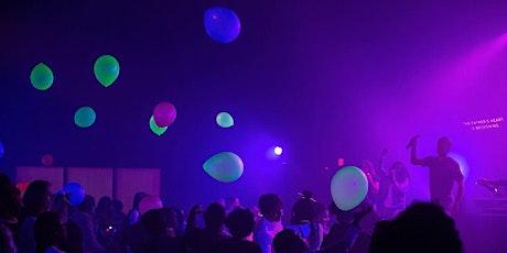 Y&C Glow-Chella 2021 [TEENS] tickets
