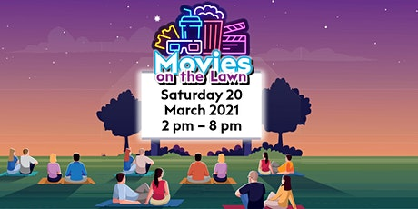 Movies on the Lawn - Session 1 Despicable Me tickets
