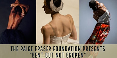 Bent But Not Broken - A Virtual Fundraiser Gala in Honor of Scoliosis Month tickets