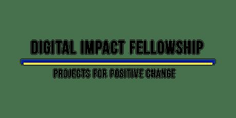 Digital Impact Showcase tickets