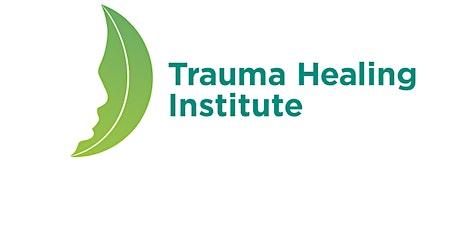 Trauma Healing Small Group tickets