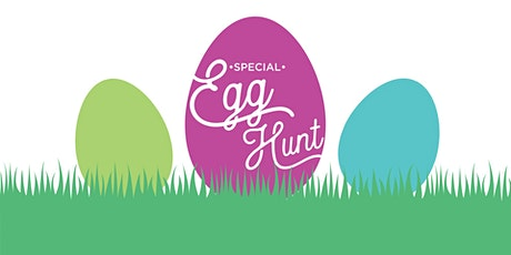 Castle Rock Special Egg Hunt 9:30 am tickets