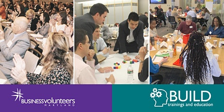 communityBUILD:  Leveraging your Business Volunteers Partnership tickets
