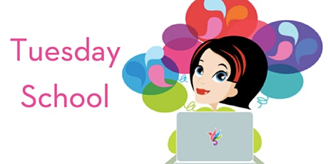 Tuesday School: Strategies for Effective Email and Text Marketing tickets