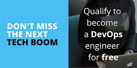 [2021 Info Sessions] Job-Ready DevOps Skills w/Last Mile Talent tickets