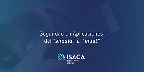 "Seguridad de Aplicaciones, del ""SHOULD"" al ""MUST"" tickets"