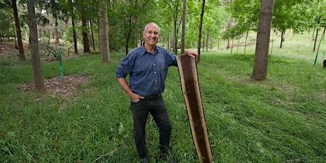 Master Tree Grower Rowan Reid tickets