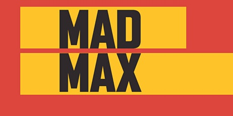 Films @ Rathmines: Mad Max (1979) tickets