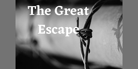 Films @ Rathmines: The Great Escape (1963) tickets