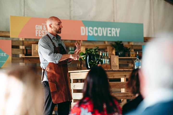 The Fever-Tree Gin and Tonic Festival 2021 image