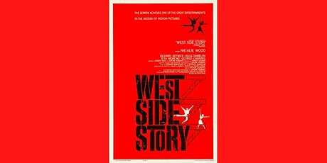 Films @ Rathmines: West Side Story tickets