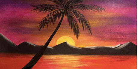 Paint Night tickets