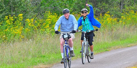 Self-Guided Bicycle Tour in Long Island NY - OPEN NOW!  Pick up - 9:00 am! tickets