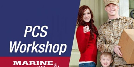 PCS Workshop - MCLB Barstow tickets