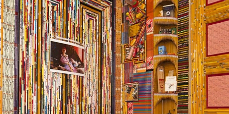 Weird Homes Tour x Atlas Obscura: Granny's Empire of Art tickets