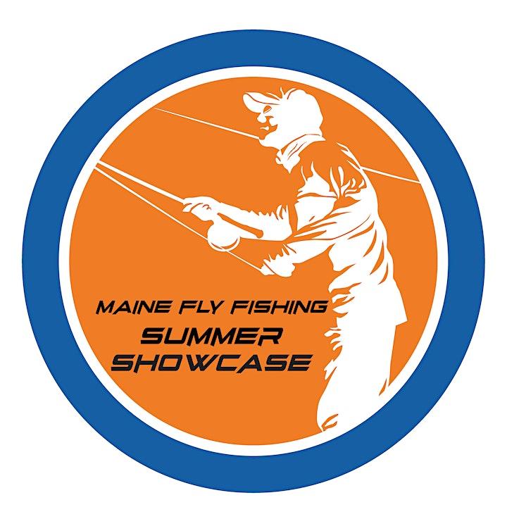 Maine Fly Fishing Summer Showcase image