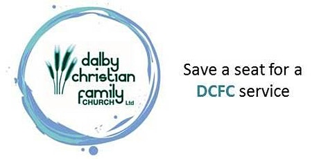 Dalby Christian Family Church Save a Seat tickets