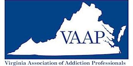 2021 VAAP Annual Members Meeting tickets