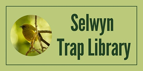 Selwyn Trap Library tickets