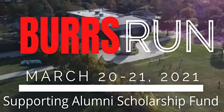 Burrs Run Virtual 5K tickets
