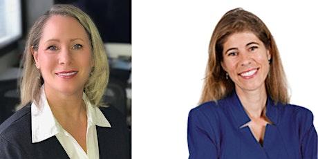 Groupe de codéveloppement professionnel - Annie Boilard & Caroline Diotte billets