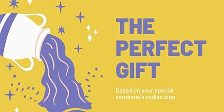 Fun event for 2 - what Astrology manifests for your love life  in 2021 tickets