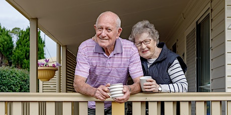Advance Care Planning & Dementia tickets