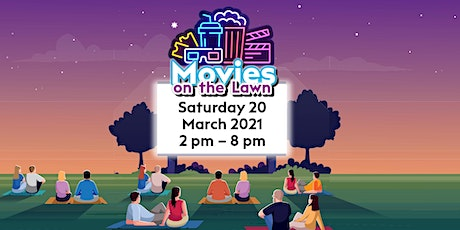 Movies on the Lawn - Session 2 The Goonies tickets