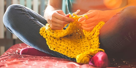 headspace Pilbara Crochet Day tickets