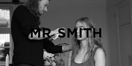 Mr. Smith Signature Looks - Melbourne tickets