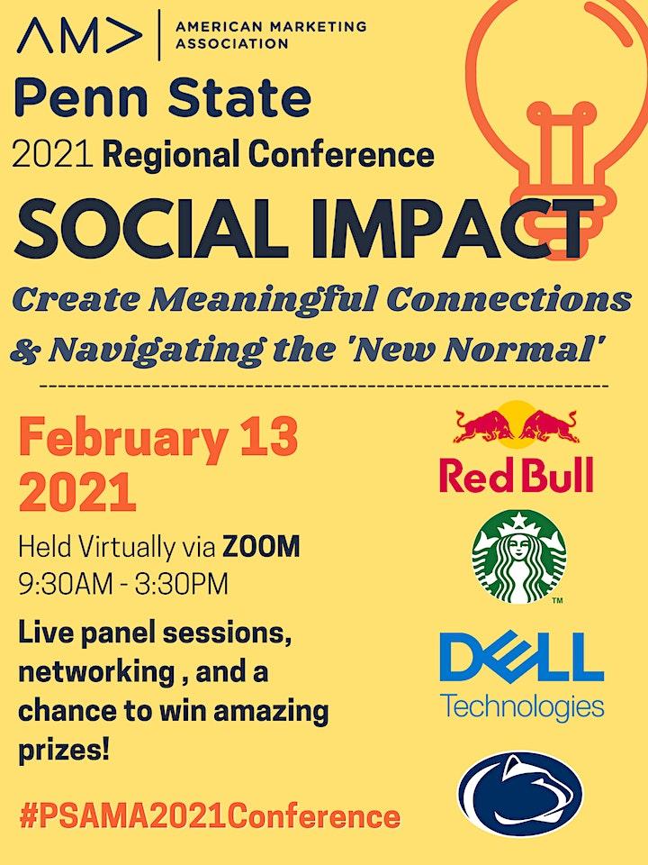 PSAMA Regional Conference 2021 image