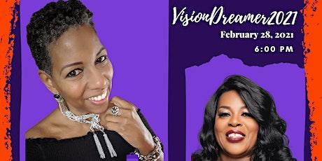 Virtual Vision Board Experience biglietti
