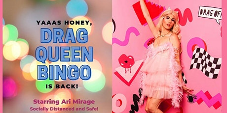 Drag Queen Bingo tickets