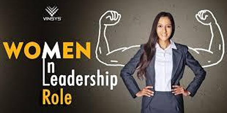 The Empowerment of Women In Leadership System tickets