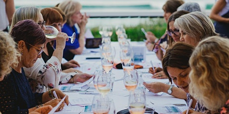 Local Ladies Wine Dinner - Byron Bay tickets