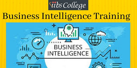We are starting Business Intelligence & Business Objects (BIBO) Training tickets