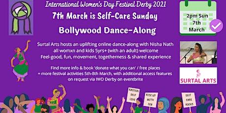 Bollywood Dance-Along tickets