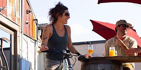 Brewery & Vineyard Bike Tour  in New York, Long Island - $107 tickets