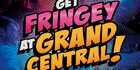 The GC Grand Central on Angas St – Adelaide Fringe 2021 tickets